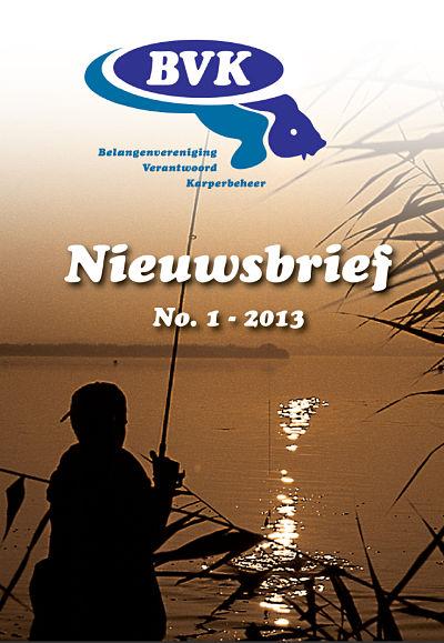 BVK - Nieuwsbrief - 01