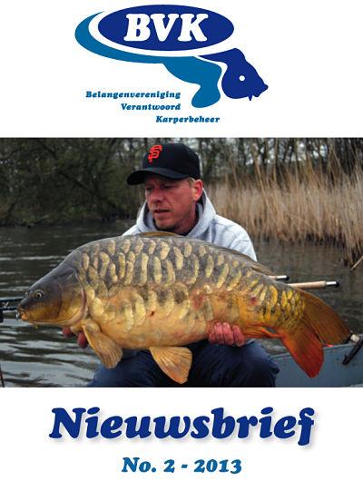 BVK Nieuwsbrief #2