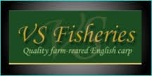 VS Fisheries in Engeland