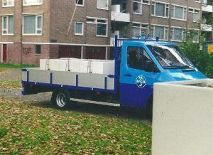 OVB Vrachtwagen