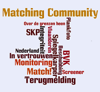 The Matching Community